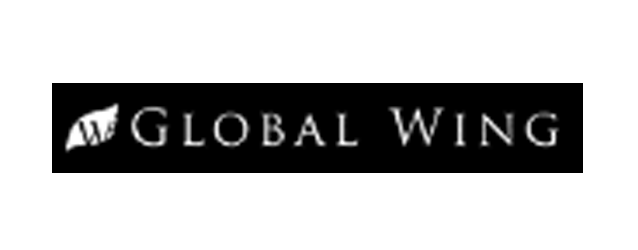 Global Wingロゴ