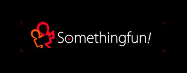 Somethingfun!ロゴ