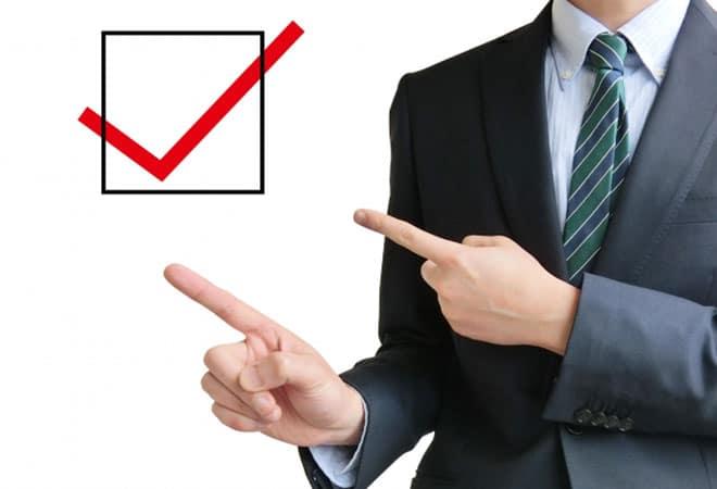 コンテンツマーケティングを成功させる上で大切な5つのポイント