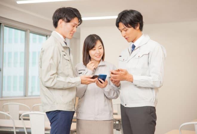 中小企業がデジタルトランスフォーメーションを進めるときの課題