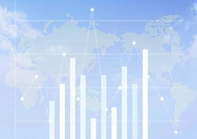 国外のデジタルトランスフォーメーションの市場規模