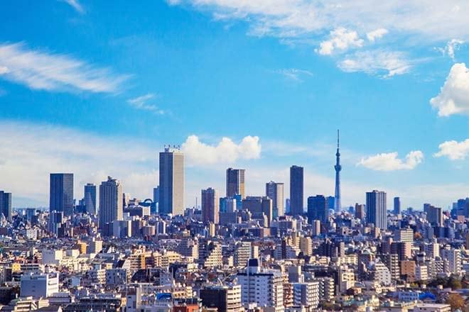 日本のデジタルトランスフォーメーションの市場規模