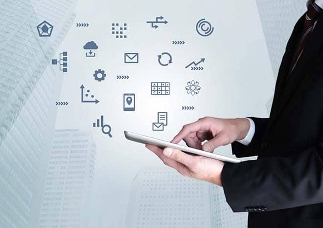営業におけるデジタルトランスフォーメーションとは?