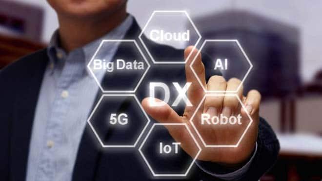 デジタルトランスフォーメーションによる営業の変化