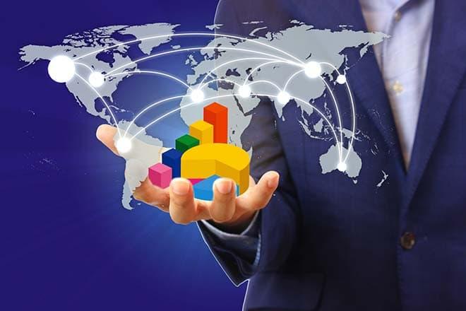 海外のデジタルトランスフォーメーションの動き