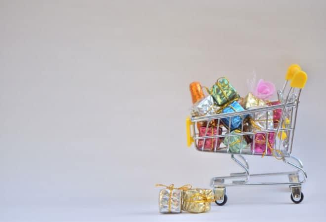 小売業界が抱える4つの課題