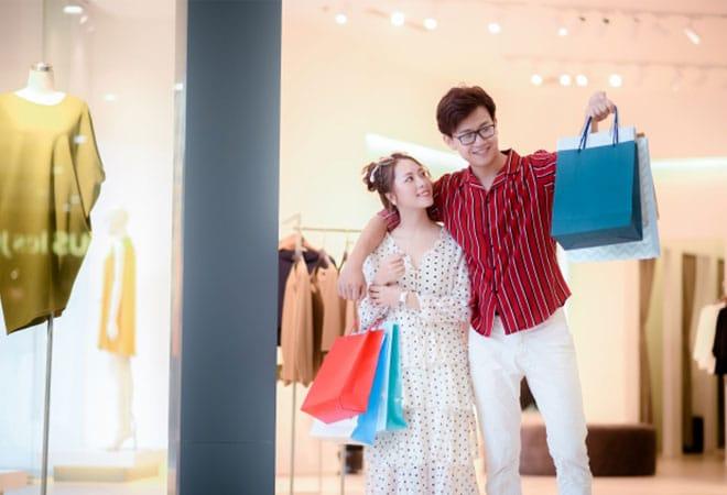 小売業界でのデジタルトランスフォーメーションの活用事例