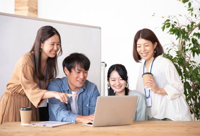 デジタルトランスフォーメーションを推進する組織に求められる4つの組織能力