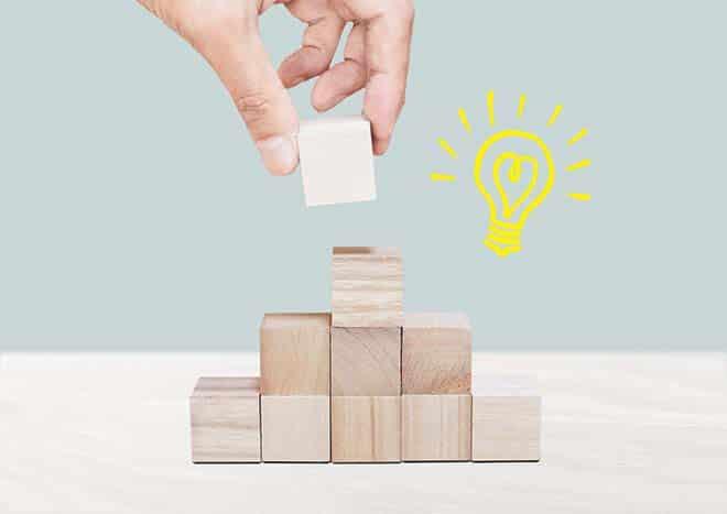インバウンドマーケティングを成功させる3つのステップ