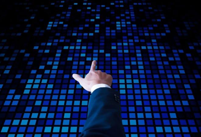 デジタルトランスフォーメーション(DX)の推進における課題と進め方