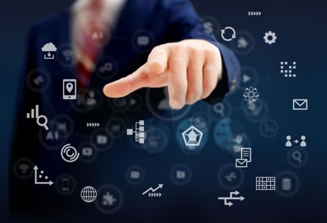 デジタルマーケティングとはデジタル技術を活用するマーケティング手法